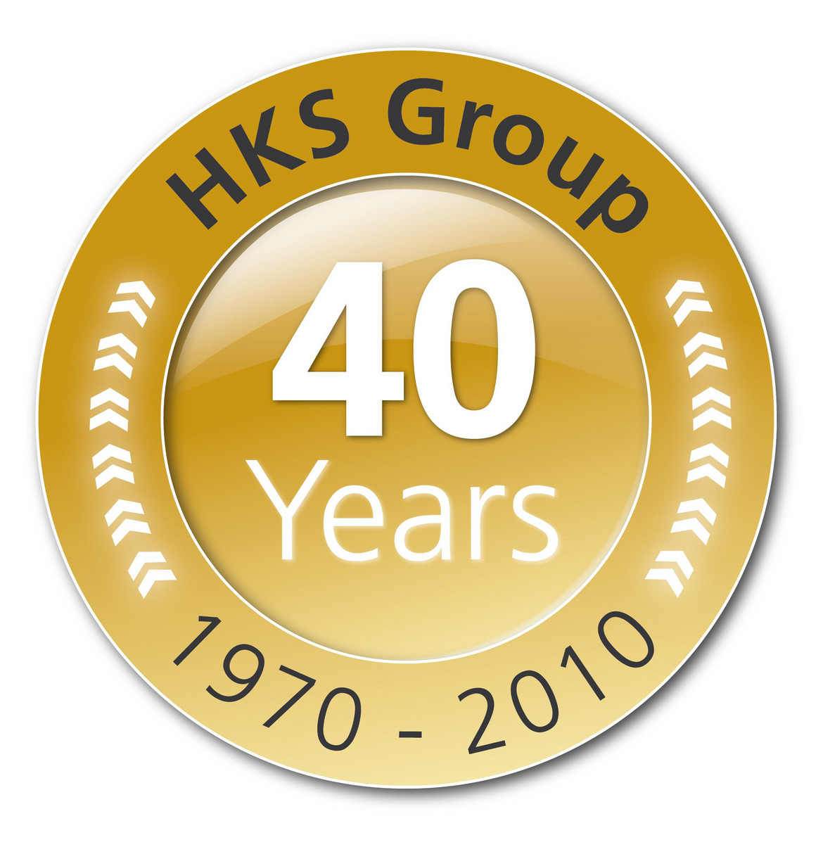 40 Years HKS Group